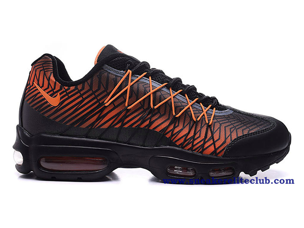 chaussure de basket ball nike air max 95 ultra jacquard gs. Black Bedroom Furniture Sets. Home Design Ideas
