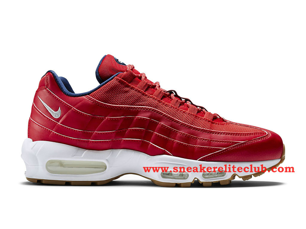Chaussure De BasketBall Homme Nike Air Max 95 Premium USA