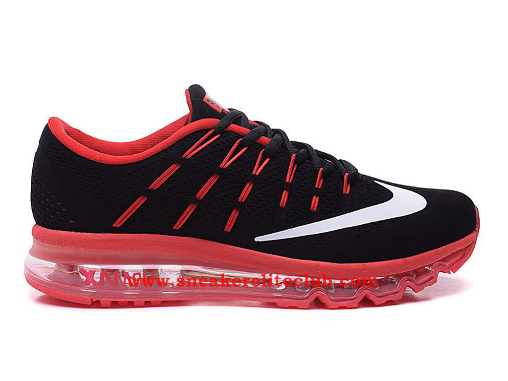 nike air max 2016 gs chaussure de course pour femme fille rose noir 806772 800 1603121947. Black Bedroom Furniture Sets. Home Design Ideas