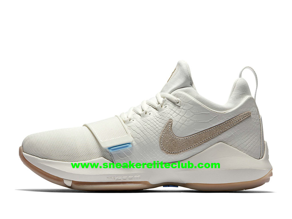 basket nike blanc homme pas cher