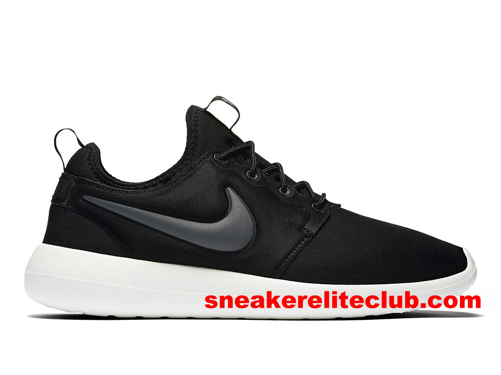 premium selection 03cf6 dd625 ... where can i buy mens running shoes nike roshe two price cheap black  grey 844656003 24077