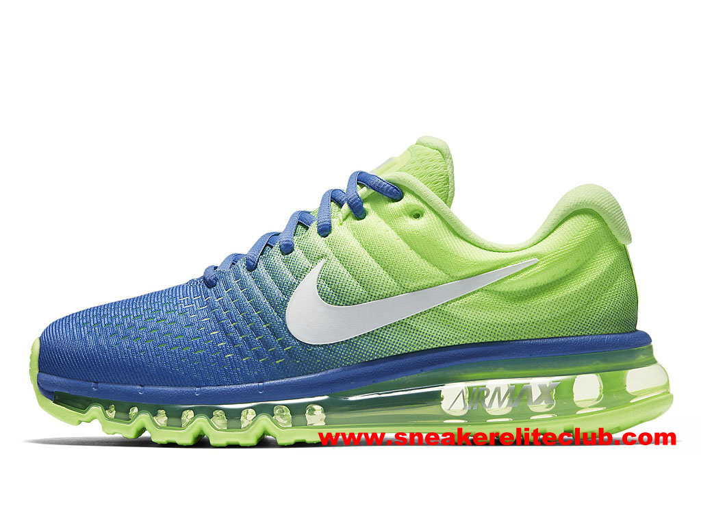 timeless design 4170a 01831 Home → Women Club → Nike Air Max 2017 GS → Nike Air Max 2017 Sneaker Elite  Club Price Cheap Women´s Running Shoes Blue Green White 849560 400