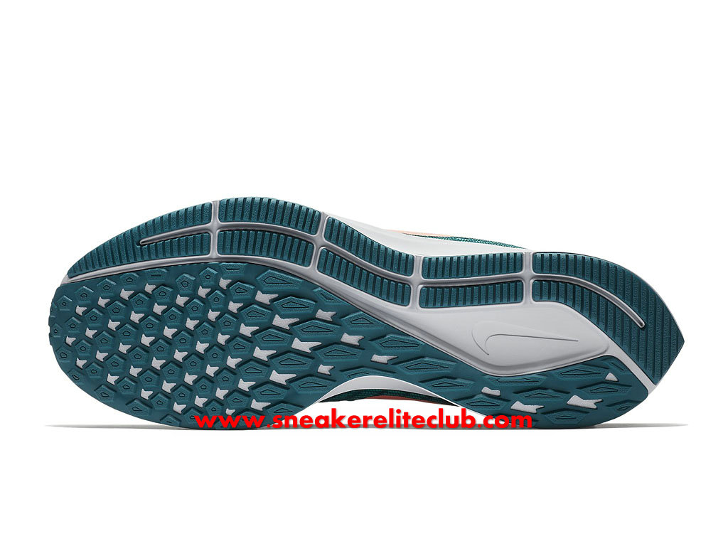 Chaussures De Running Homme Nike Air Zoom Pegasus 35 Pas Cher Prix Geode Teal/Clear Emerald/Football Grey 942851_300