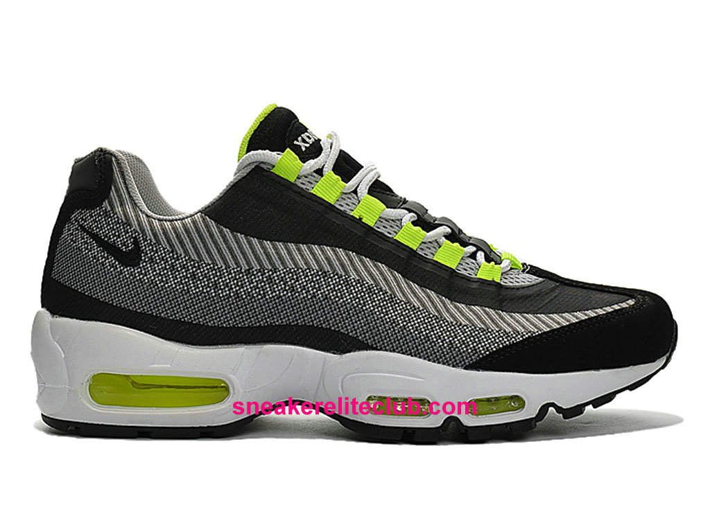 Nike Air Max 95 Essential chaussures gris beige