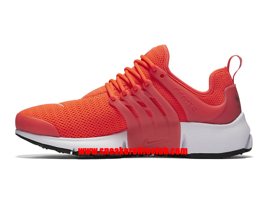 chaussures de running nike air presto prix homme pas cher total crimson total crimson bright. Black Bedroom Furniture Sets. Home Design Ideas
