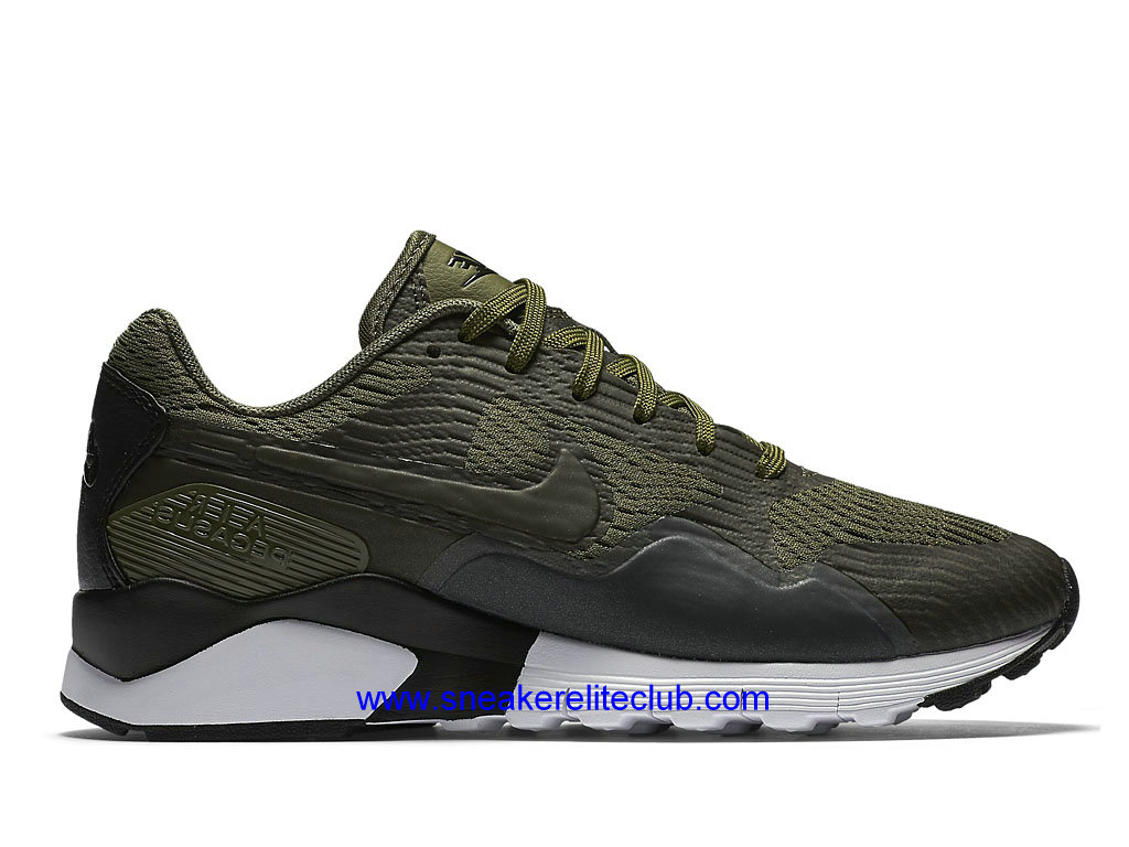 chaussures de running nike air zoom pegasus 92 prix homme pas cher olive vert 845012 200. Black Bedroom Furniture Sets. Home Design Ideas