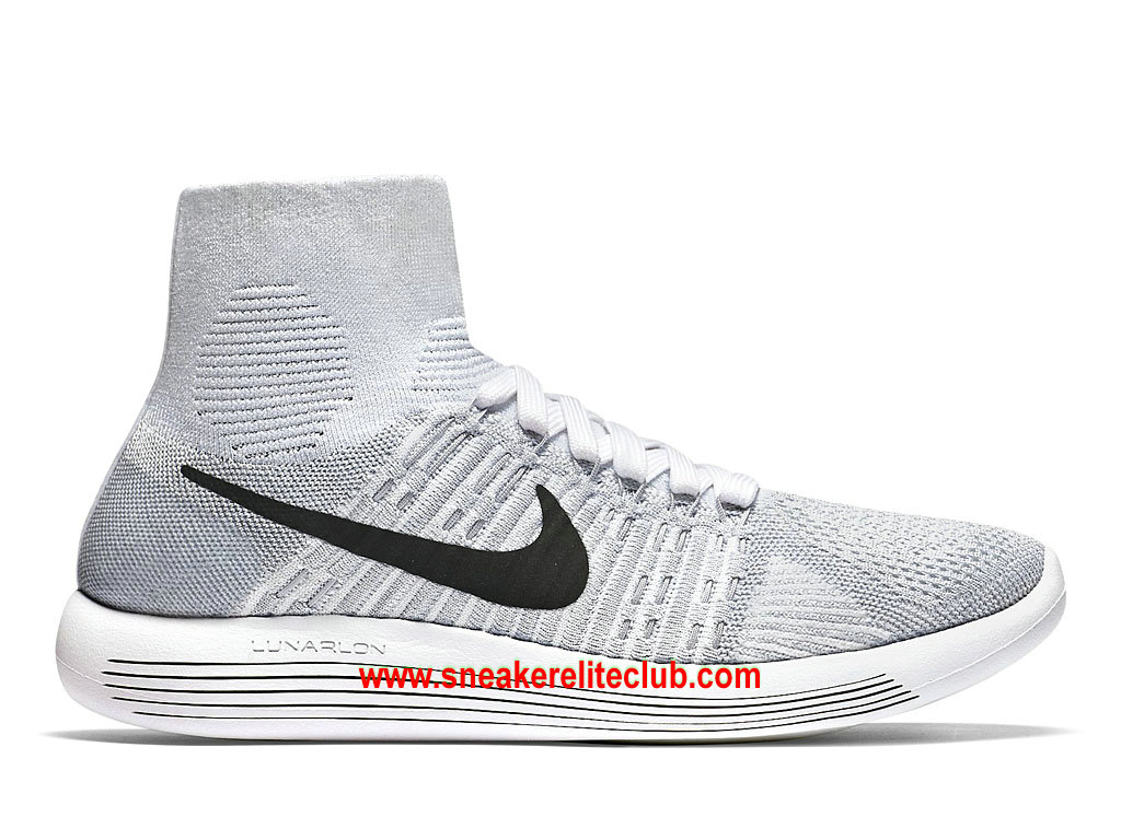 check out d9597 10eef Home → Women Club → Nike LunarEpic Flyknit Women → Nike LunarEpic Flyknit  Price Cheap Women´s Running Shoes White Wolf Grey Pure Platinum Black ...