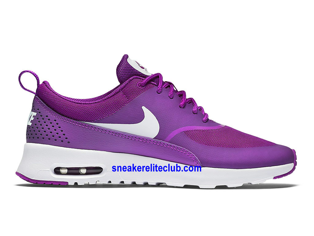 finest selection c6ad3 66f82 Nike Wmns Air Max Thea Price Women´s Running Shoes Cheap Purple White  599409 503 ...