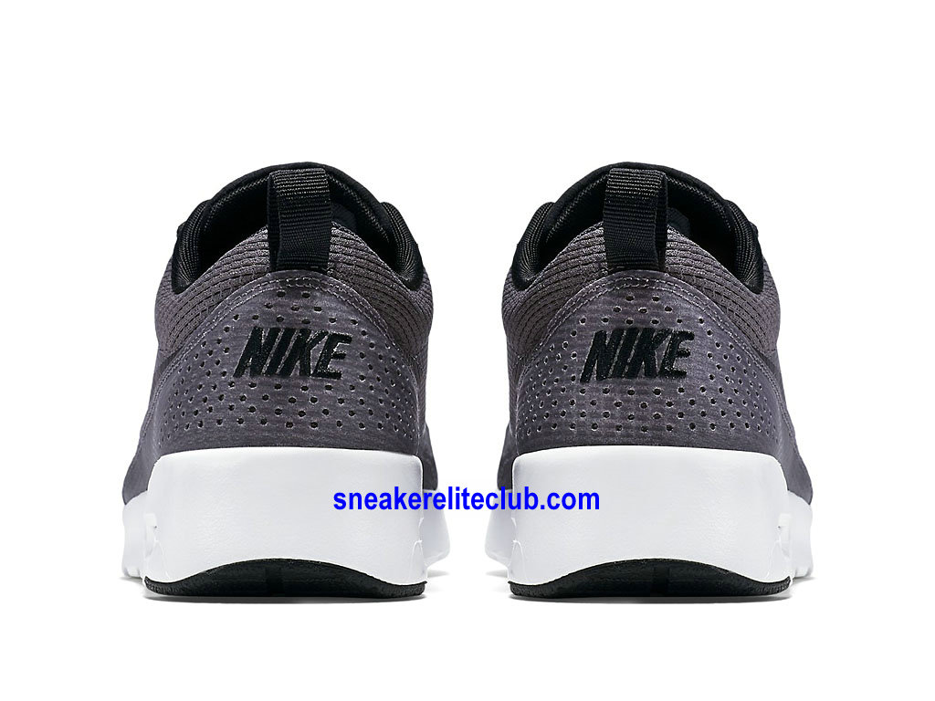 newest collection 9c6ec 68113 ... Nike Wmns Air Max Thea Price Women´s Running Shoes Cheap Dark Grey Black