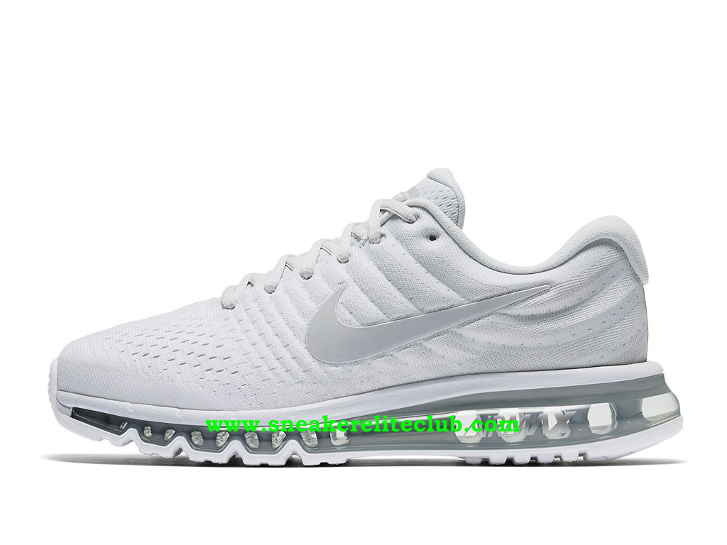 outlet store 21d0a 96c64 Shoes Men´s Nike Air Max 2017 Cheap Price White 849559 009