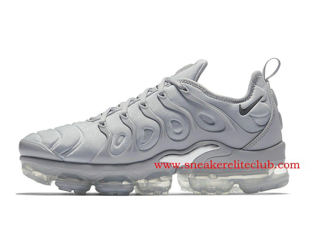 chaussure homme nike vapormax plus