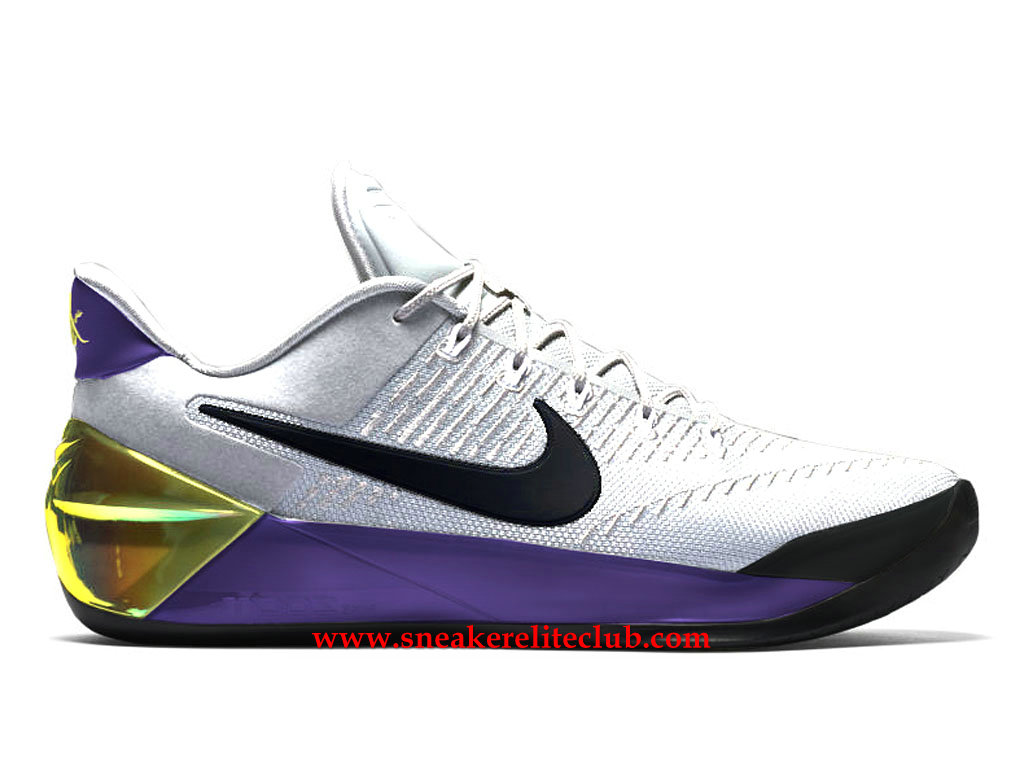 bd23ef4d37dd Men´s Nike Kobe A.D. 81 Points BasketBall Shoes Price Cheap Silver Black   ...
