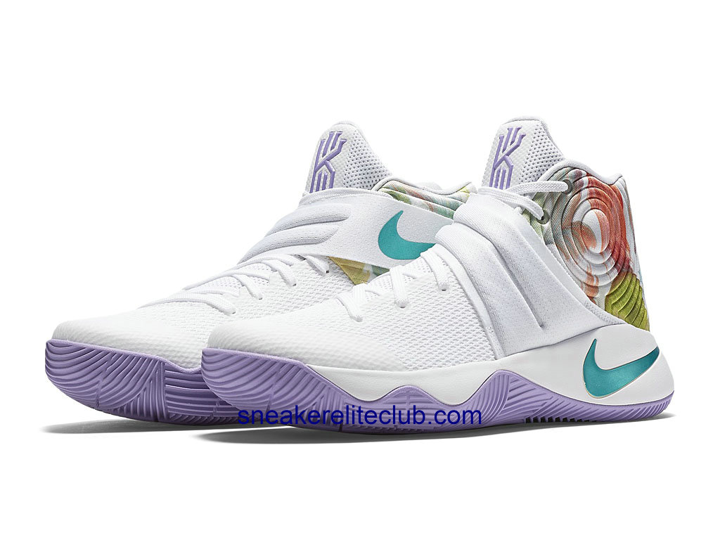 the latest 58947 39ecc ... basketball shoes coupon code for nike kyrie 2 ep easter prix mens shoes  cheap white blue purple 1b9e2 ...