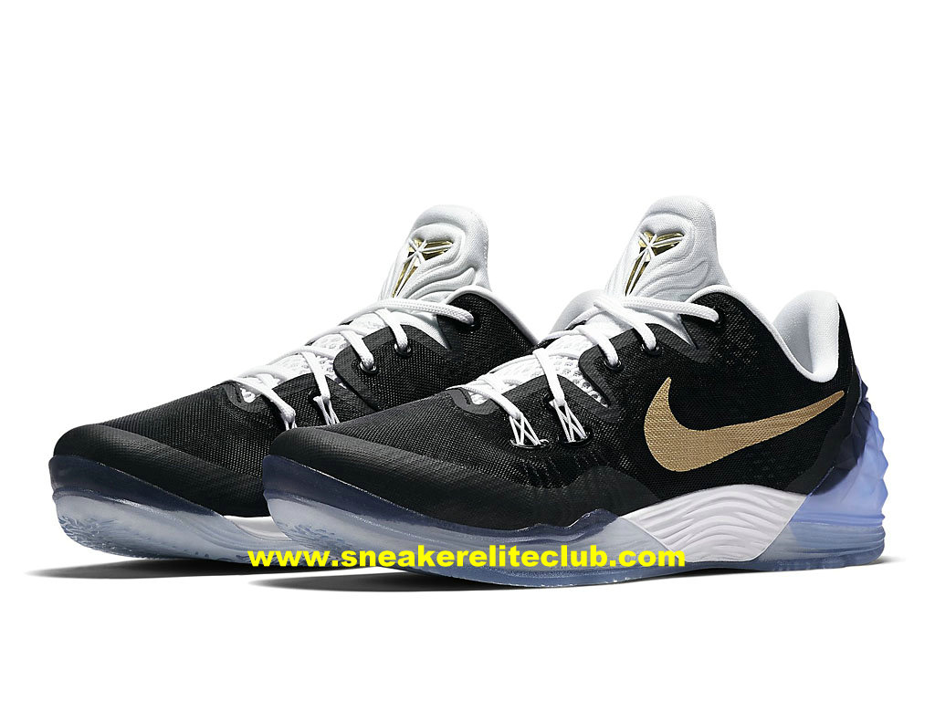 e635ba6716d ... Nike Zoom Kobe Venomenon 5 EP Price Cheap Shoes For Men´s Black Gold ...