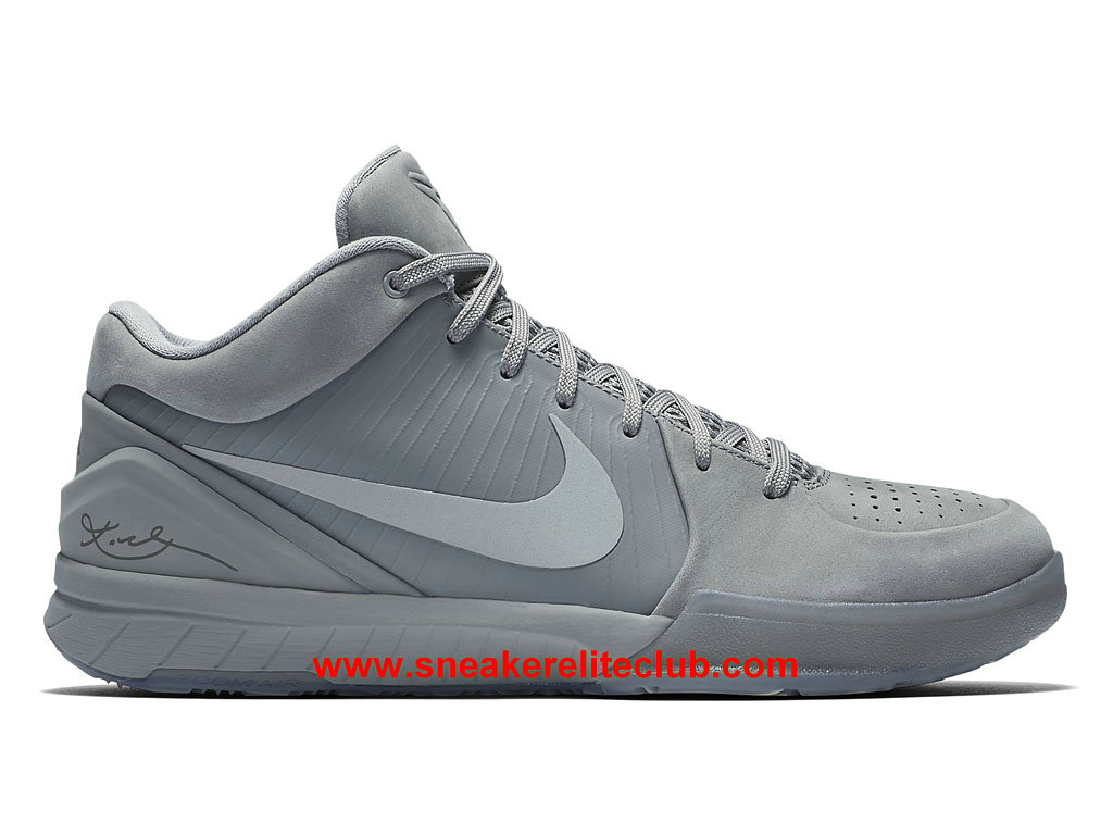new products f34f5 e05ab Nike Zoom Kobe 4 FTM Price Cheap Men´s Sneaker Shoes DustDust 869450005