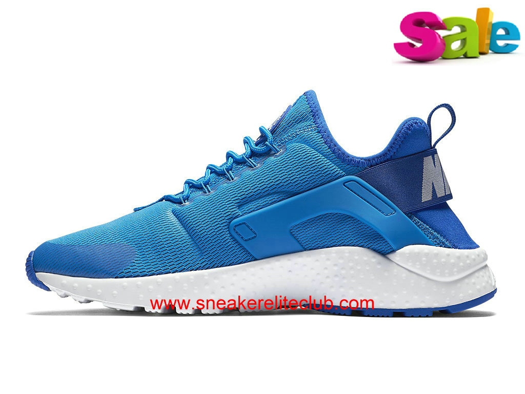 quality design bf48b 19115 ... reduced nike air huarache run ultra womens shoes blue 819151400 592ad  80ff3