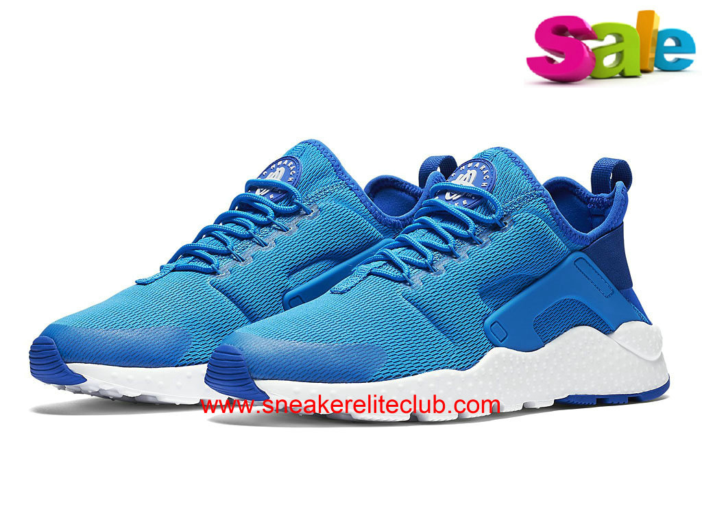chaussures nike air huarache run ultra femme pas cher blue 819151 400 chaussure nike. Black Bedroom Furniture Sets. Home Design Ideas