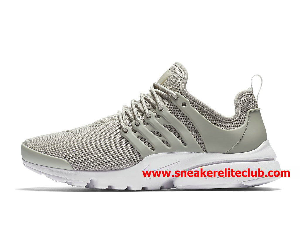 Chaussures Nike Air Presto Ultra Femme Prix Pas Cher Gris 896277_001