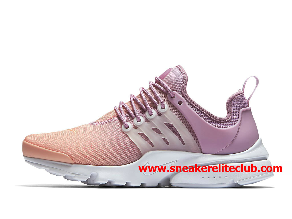 Chaussures Nike Air Presto Ultra Femme Prix Pas Cher Rose Pourpre 896277_800
