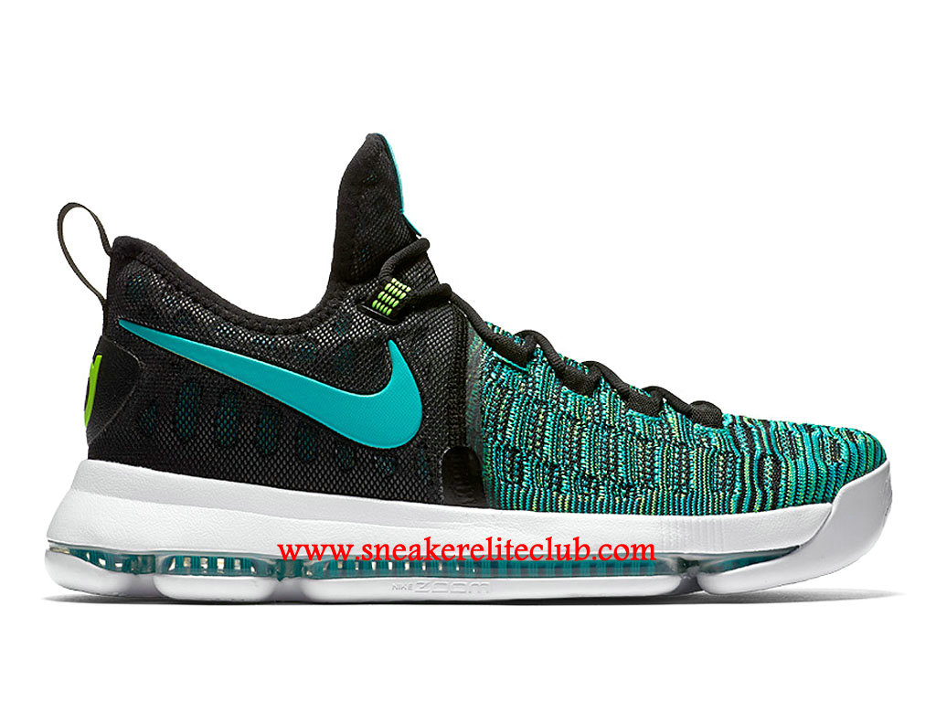 03fbdb23955 ... official store nike kd 9 birds of paradise mens shoes cheap blue black  3d821 79705