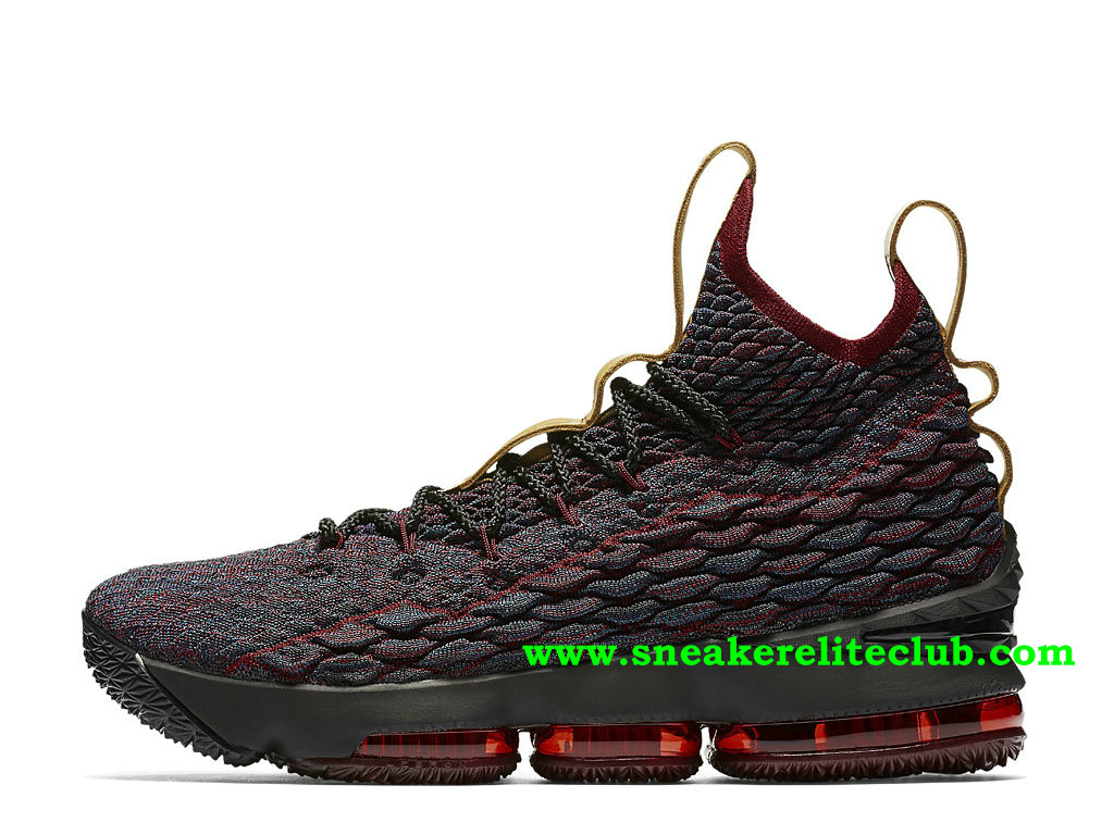 info for 3f146 fdeea Shoes Nike LeBron 15 Men´s Cheap Price Dark Atomic Teal/Ale Brown/Team Red  897648_300