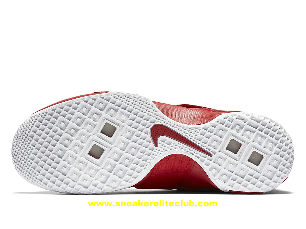 official photos b8dab c478a Nike Zoom LeBron Soldier 10 Cheap Men´s Shoes Red/White 844380_601