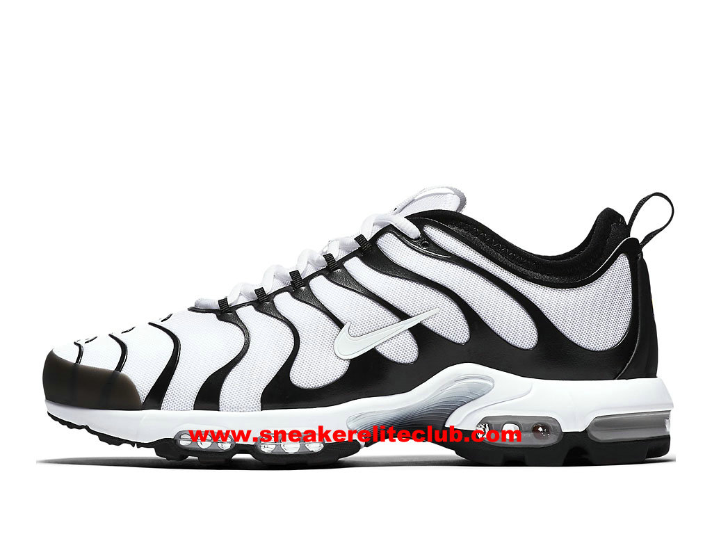3b379a8afc Men´s Running Shoes Nike Air Max Plus TN Ultra Price Cheap Black/White