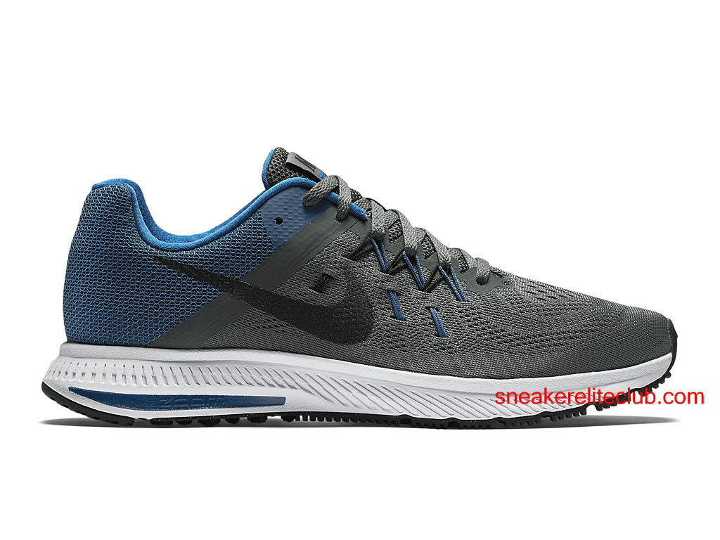super popular fa79f 8d1ce Nike Zoom Winflo 2 Price Cheap Running Shoes For Men´s Grey Black