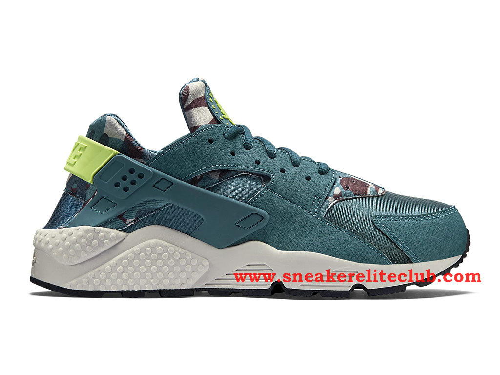 low priced 277e6 ded53 Nike Air Huarache GS Women´s Olive/Green/White 725076_301