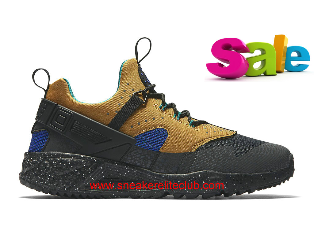 nike air huarache utility prm chaussures de course pour. Black Bedroom Furniture Sets. Home Design Ideas