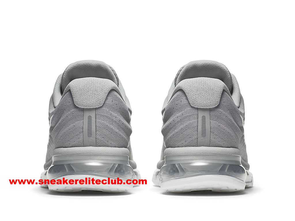 code promo 9672b a3062 Nike Air Max 2017 Price - Men´s Cheap Running Shoes White/Grey