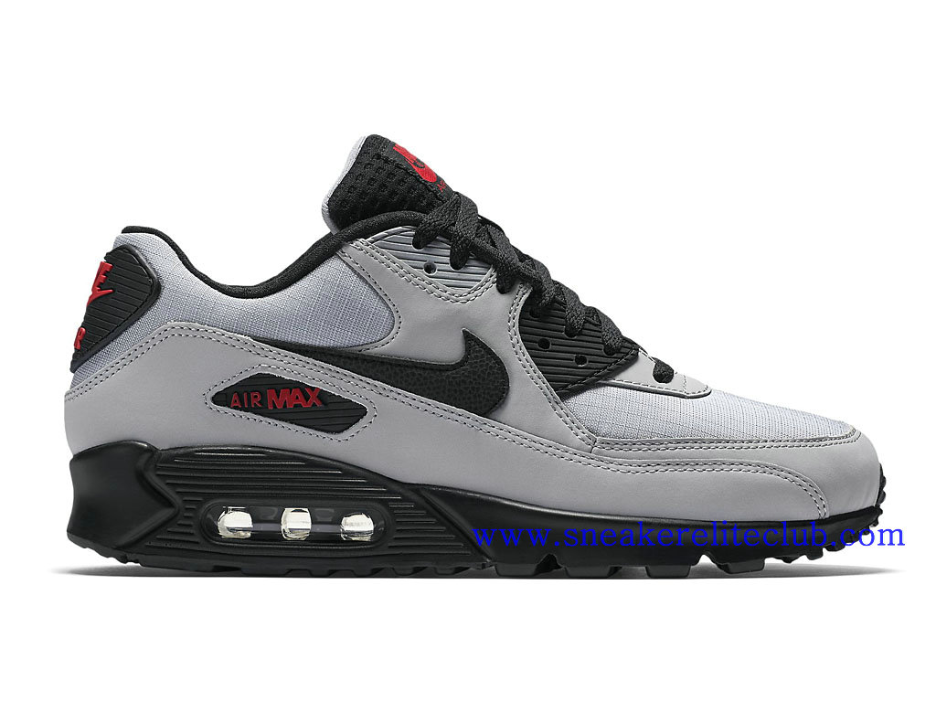 nike air max 90 essential chaussure homme pas cher gris noir 537384 049 1602291881 chaussure. Black Bedroom Furniture Sets. Home Design Ideas