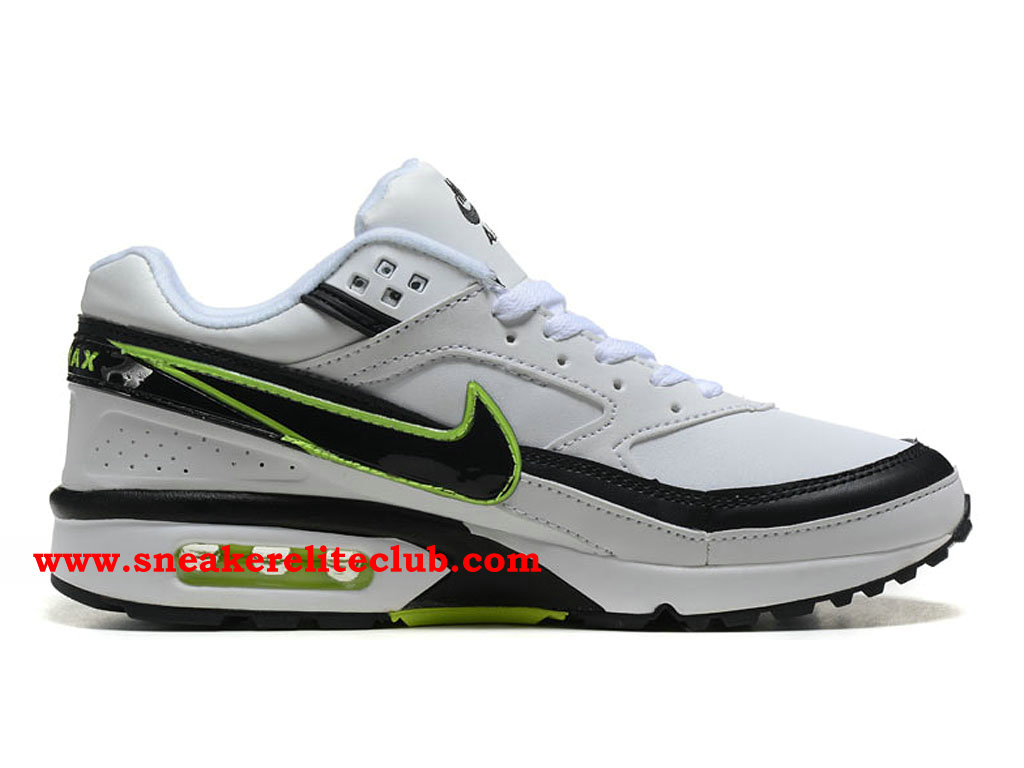 Nike air max bw chaussures de running pas cher prix pour for Lino blanc pas cher
