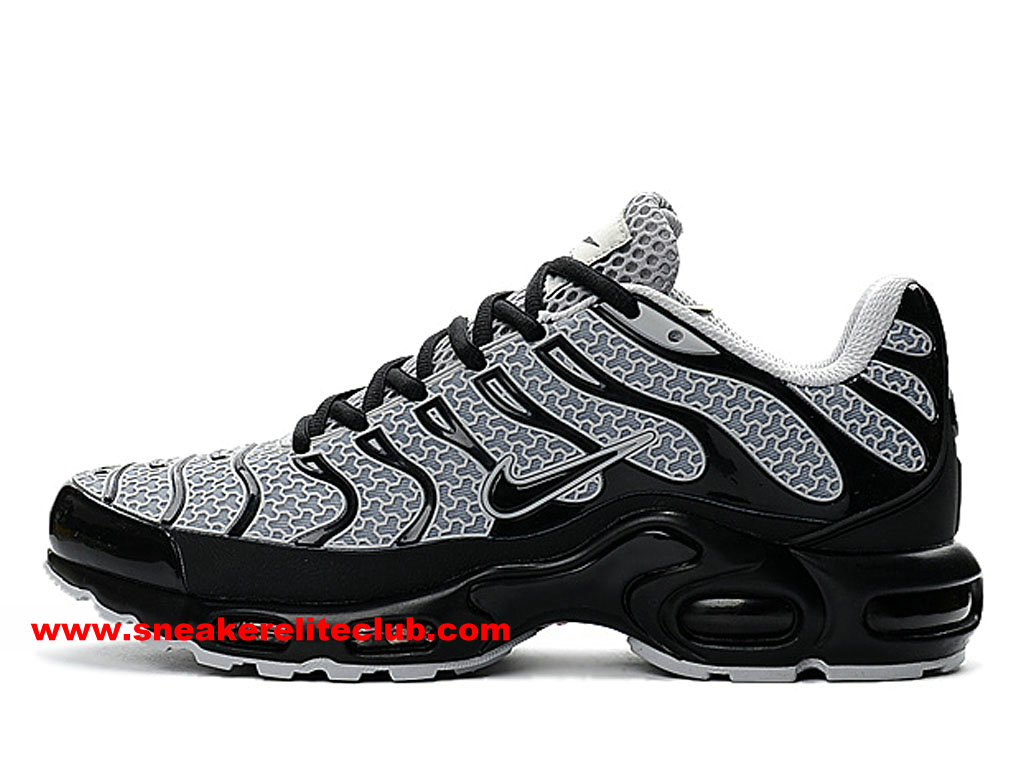 nike air max plus nike tn requin prix chaussures de basketball pas cher pour homme gris noir. Black Bedroom Furniture Sets. Home Design Ideas