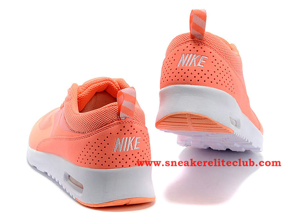 reputable site 52210 2a1ad ... Nike Air Max Thea GS Women´s Shoes Pink 599409-600