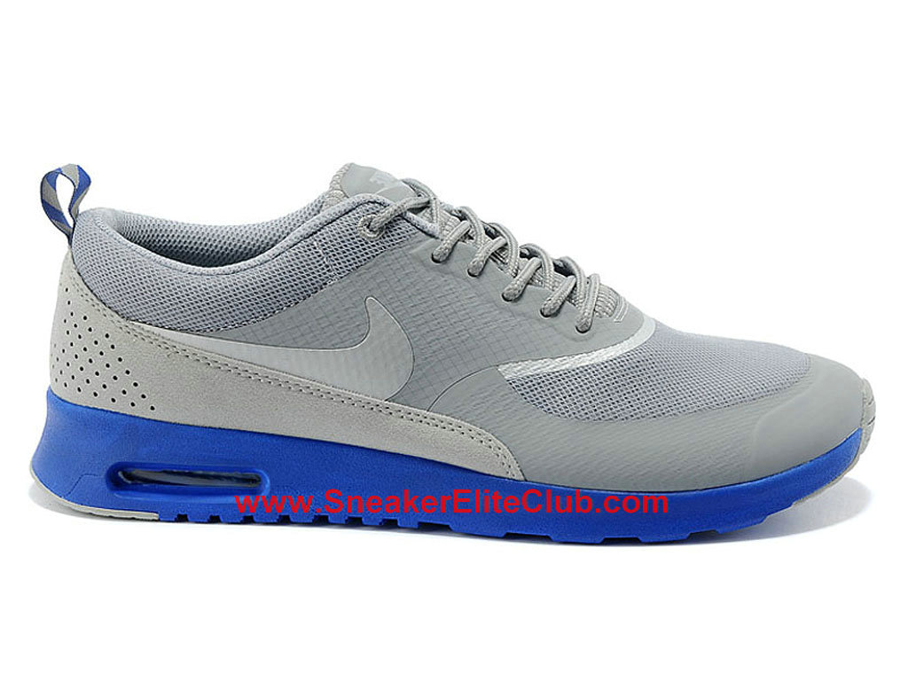 cheap for discount 921fe 84ebe Nike Air Max Thea Men´s Shoes Grey Green 599408-014