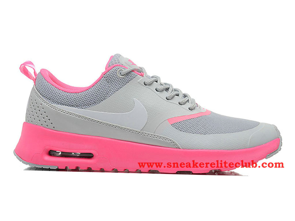 nike air max thea chaussures bleu clair. Black Bedroom Furniture Sets. Home Design Ideas