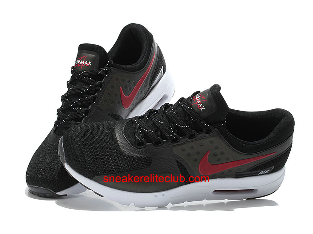 nike air max zero chaussure homme pas cher noir rouge 789695 110 1602271841 chaussure nike. Black Bedroom Furniture Sets. Home Design Ideas