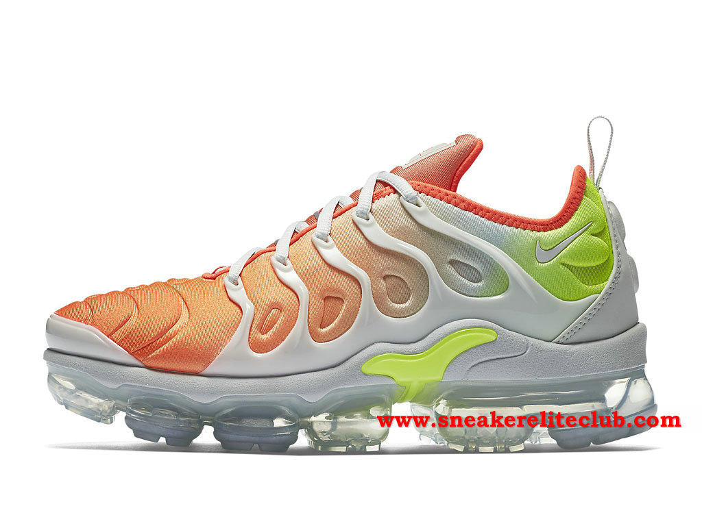 Nike Air Vapormax Plus Homme Chaussures Prix Pas Cher Barely Grey/Total Crimson AO4550_003