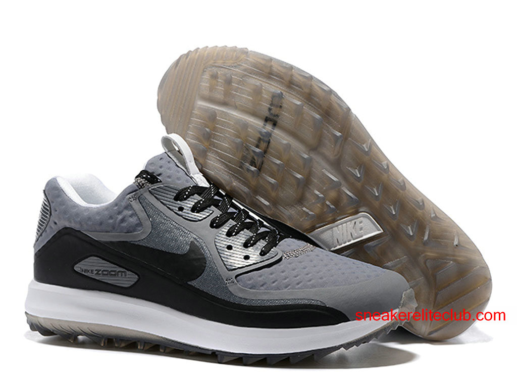 nike air zoom 90 it id chaussures de golf pas cher pour homme gris noir blanc 844569 id3. Black Bedroom Furniture Sets. Home Design Ideas