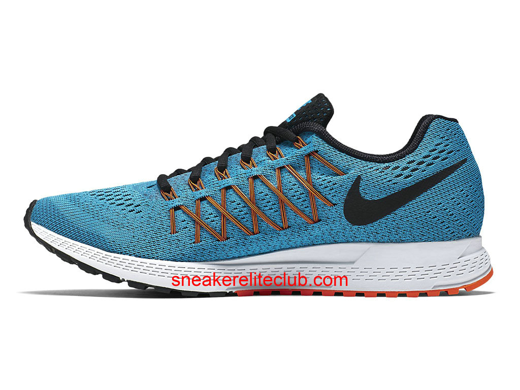 nike air zoom pegasus 32 homme running pas cher bleu noir 749340 400 chaussure nike basketball. Black Bedroom Furniture Sets. Home Design Ideas