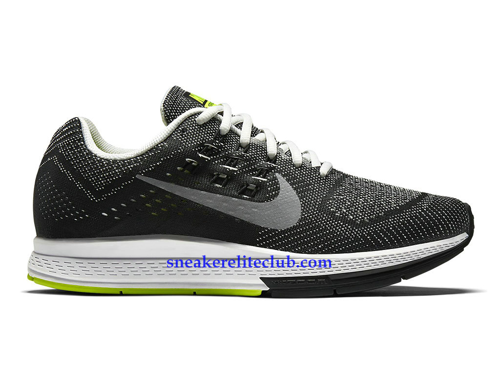 best sneakers 34dec 35235 Nike Air Zoom Structure 18 GS Test Cheap Women´s Running Shoes Grey Black