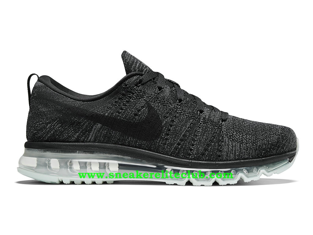 nike air max flyknit homme