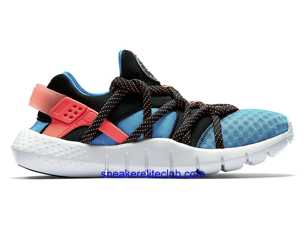magasin en ligne 0a63c 79ca8 Nike Huarache NM Men´s Shoes Nike Urh Cheap Black/Blue/Red 705159-400