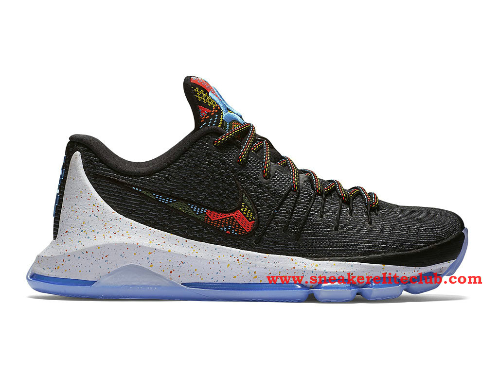 Nike KD 8 BHM Homme BasketBall Black History Month 824420_090