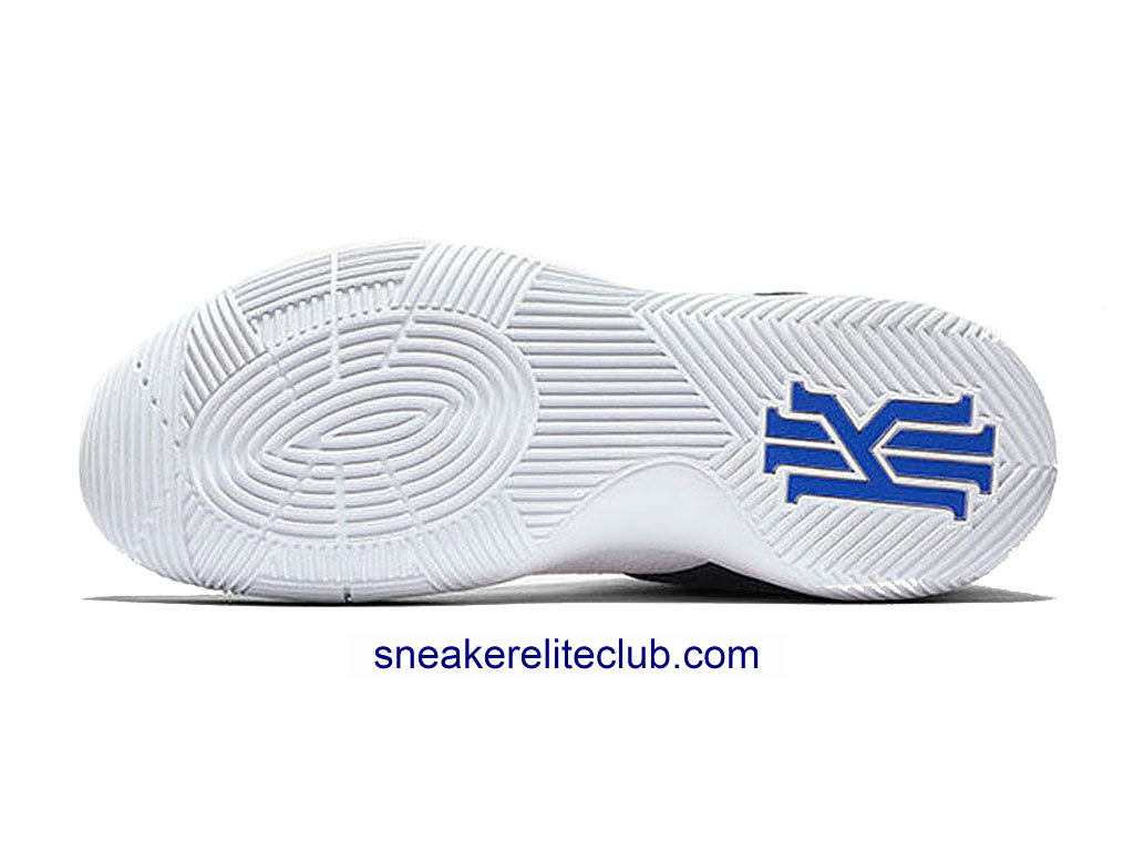 b7862c454755 Nike Kyrie 2 Prix Men´s Shoes White Black Purple Blue 819583-104 ...
