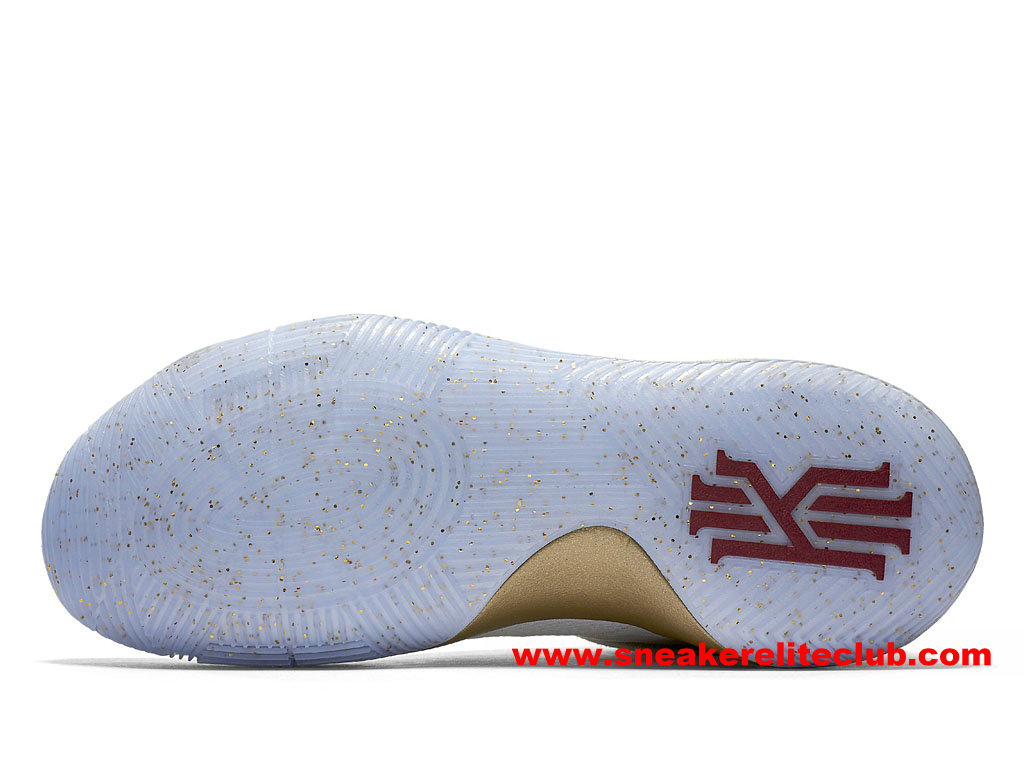 best website d6475 7cb5e Nike Kyrie 2 Price Game 3 Homecoming - Men´s BasketBall Shoes Cheap White  Gold Red (Item No.:925433 900). PREV 1 7 NEXT