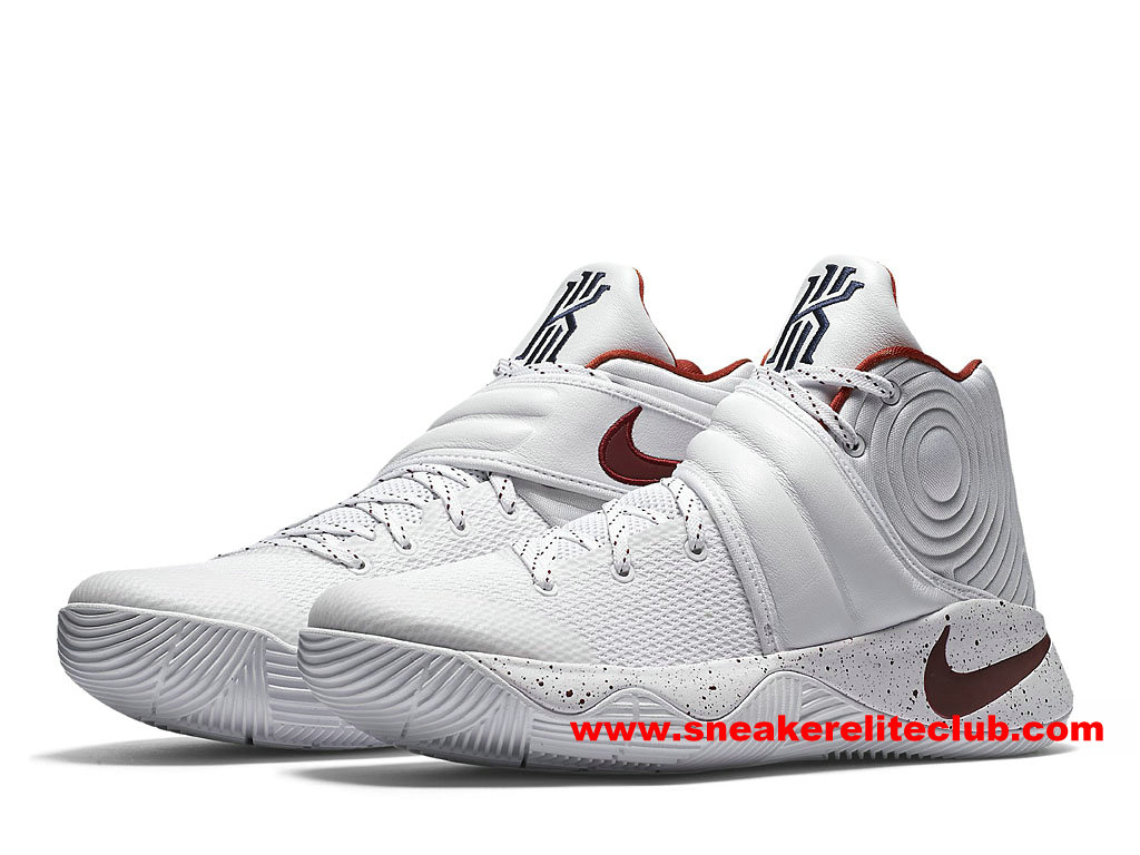 brand new e21dc c6956 ... Nike Kyrie 2 Price Game 6 Unbroken - Men´s BasketBall Shoes Cheap  White  ...
