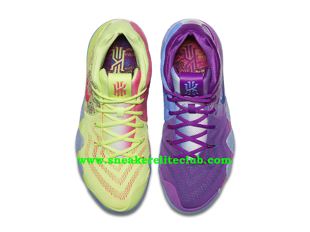 ... where to buy nike kyrie 4 chaussures pas cher prix pour homme multi  color 943806 900 0accb55a2e46