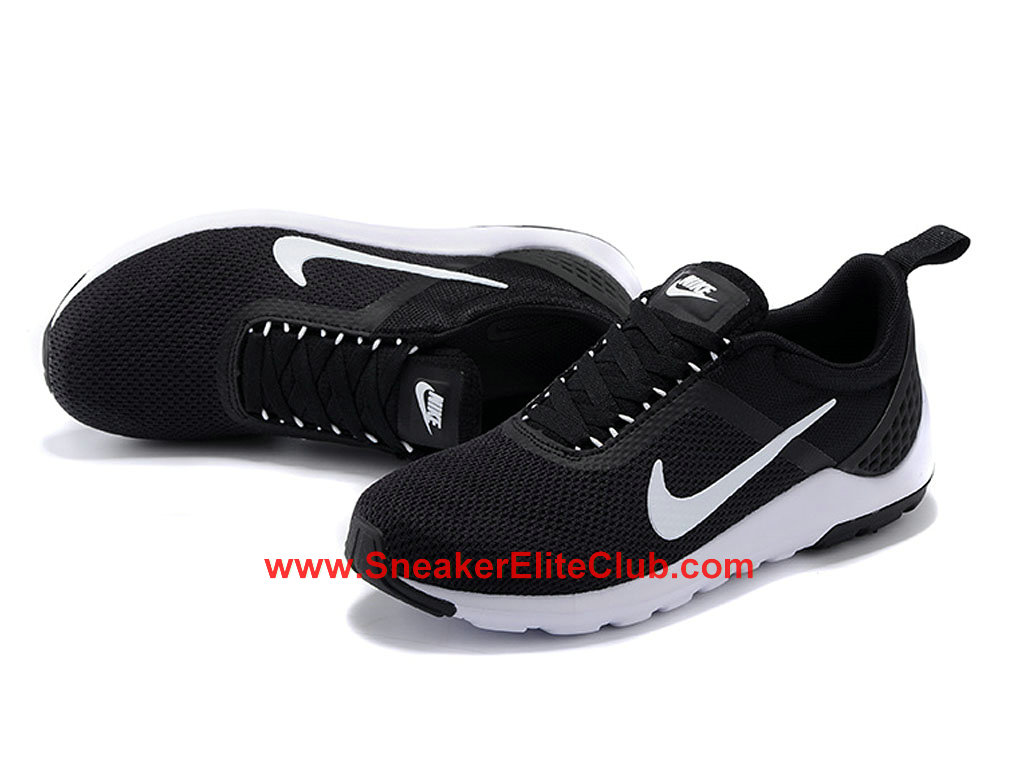 detailed look 6b503 03825 ... Nike Lunarestoa 2 Essential Men´s Black White 811372 A012 ...